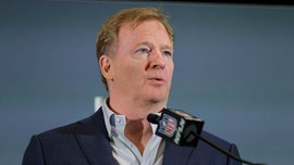 NFL's Goodell issues mea culpa amid George Floyd unrest: 'I personally protest with you'