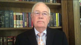 Ken Starr: 'Very wise' for Minneapolis mayor to request National Guard's intervention