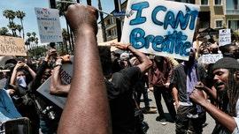 Santa Monica faces riots, looting amid George Floyd protests