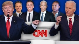 CNN's opinion-fueled anchors 'disqualify themselves' from moderating the upcoming presidential debates, critics say