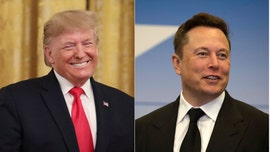 Space alliance: Elon Musk and President Trump set for historic Demo-2 launch