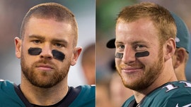 Eagles' Carson Wentz, Zach Ertz speak out on George Floyd case