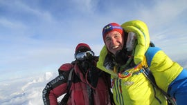 Harold and Rachel Earls: Mt. Everest lessons — they can help in our battle against COVID-19