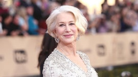 Helen Mirren, 74, doesn't think she's a sex symbol but isn't 'knocking it' either