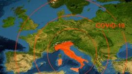 Coronavirus fatalities in Italy largely among elderly, underlying conditions