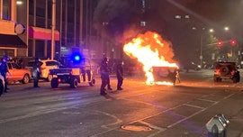 Indianapolis riots leave 3 dead after 'multiple shootings' reported downtown, buildings damaged