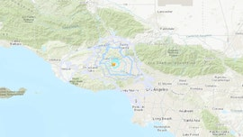 Earthquake in Southern California pegged at magnitude 5.5: report