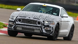 Ford Mustang Mach 1 returning for 2021