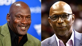 Clyde Drexler fires back at Michael Jordan after disrespect in 'The Last Dance'