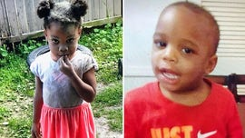 Oklahoma police search for kids, 3 and 2, missing for days; mother arrested