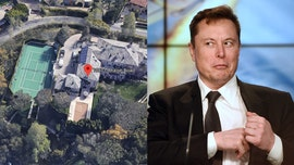 Elon Musk lists two Los Angeles homes for millions after declaring that he is selling 'all possessions'