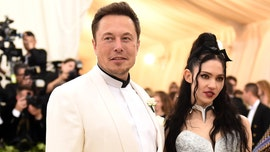 Grimes reveals nickname of newborn son she shares with Elon Musk after changing unique moniker
