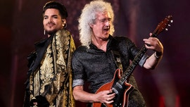 Queen guitarist Brian May says he's 'incredibly grateful' to be alive after heart attack