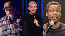 The best stand-up comedy specials to stream online