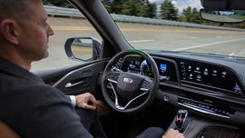 GM's 'Ultra Cruise' to take on Tesla with hands-free city driving