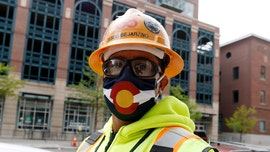 Colorado city to mandate coronavirus face coverings, threatening up to a year in jail for violators