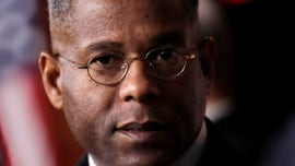 Allen West gives first interview since serious motorcycle accident: 'I shouldn't be alive'