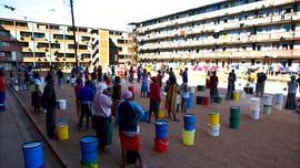 Coronavirus in Africa: Manhunts underway in Malawi, Zimbabwe after hundreds escape quarantine centers