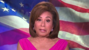 Judge Jeanine calls out NYC Mayor Bill de Blasio, governors for shutdowns: 'We are now being punished'