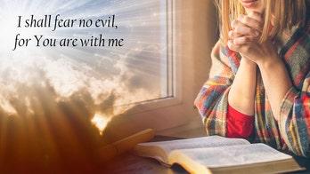 Steve Leder: Coronavirus and worry — fight back with faith and the 23rd Psalm