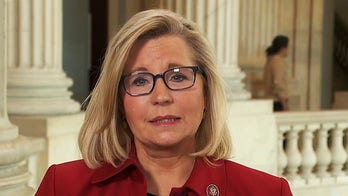 Liz Cheney reacts to Joe Biden interview: Looks like Biden, Obama, Susan Rice are getting 'very nervous'