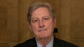 Sen. Kennedy calls out Dem mayors, Pelosi for not condemning statue destruction: 'Anarchy is not harmless fun'