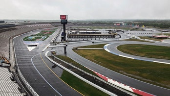 NASCAR all alone as coronavirus alters biggest day of racing in motor sports