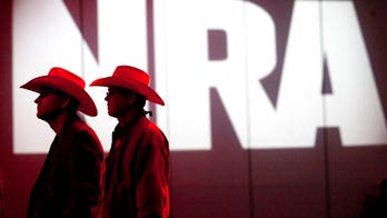 NRA files lawsuit against New Jersey over concealed-carry permit law