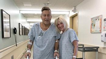 Organ transplants dive amid coronavirus crisis, start to inch back