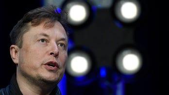 Elon Musk calls 'Jeopardy!' champ Ken Jennings a 'knucklehead' over 'arrest' joke