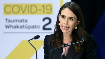 New Zealand's Jacinda Ardern suggests four-day workweek could help rebuild economy after coronavirus pandemic