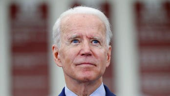 Some Democrats fear Biden's inner circle too white, report says