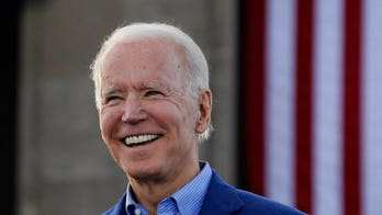 Biden says he hopes to announce VP pick around this date