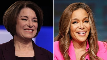 Sunny Hostin says Amy Klobuchar as VP is a 'nonstarter' for black community