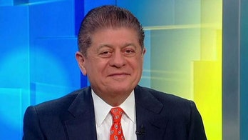 Judge Napolitano: Why I'm worried about 'tyrannical' governors and anarchy in the streets
