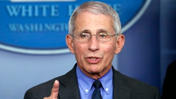 Fauci says coronavirus vaccine doses could arrive in early 2021; claims no WH speed-up pressure
