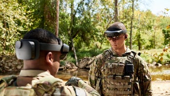 Army adapts warfare-designed thermal imaging to war on coronavirus