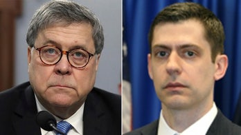 Barr asks US Attorney John Bash to review 'unmasking' before and after 2016 election, DOJ tells Fox News