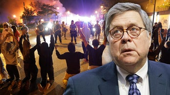 George Floyd case: AG Barr promises 'justice will be served' amid nationwide protests