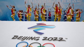 Human rights groups urge Olympic committee to pull 2022 Winter Olympics from Beijing