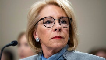Judge rules DeVos plan to give more coronavirus relief to private schools is illegal