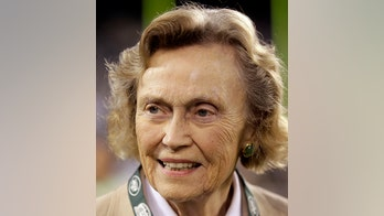 Betty Wold Johnson, mother of Jets owners, dies at 99