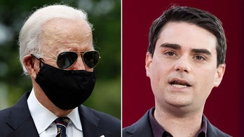 Ben Shapiro on debate over wearing masks: 'The desire to virtue signal on both sides is truly insane'