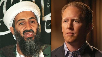 This Navy SEAL killed Usama bin Laden 9 years ago: 'We met for a second -- that's it'