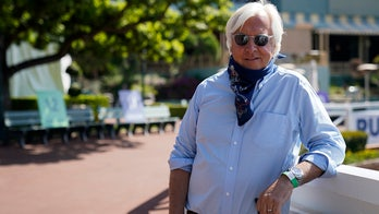 Reports: 2 horses trained by Bob Baffert fail drug tests