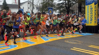 Boston Marathon canceled for first time in race's 124-year history
