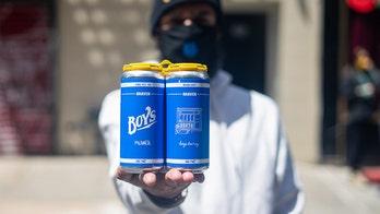NYC sports bar brews its own beer to make money during coronavirus lockdown