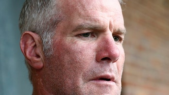Brett Favre 'almost wanted to kill himself' after quitting painkillers in the '90s