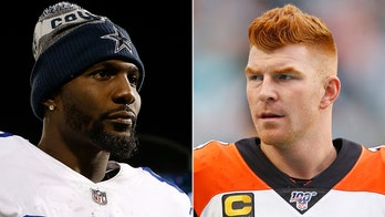 Cowboys signing Andy Dalton was 'out of line,' former wide receiver Dez Bryant says