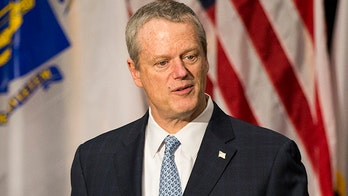 Massachusetts' Charlie Baker brings back retired judges to fire up what critics call 'eviction machine'
